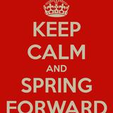 Spring Forward Mini Mix