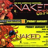 CLASSIC SET: Maris -Live at Sundissential @ Naked - Los Angeles - Jan-18-2002