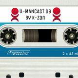 U-Mancast 06 by K-Zan
