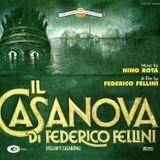 Nino Rota - Il Casanova Di Federico Fellini