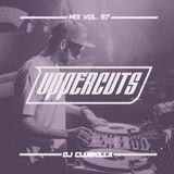 DJ Clubkilla - Uppercuts Mix Vol. 57