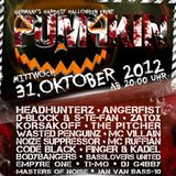 Pumpkin-Mix 2012