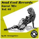 Dr. Strangelove - Soul Cool Guest Mix Vol 3