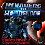 ► INVADERS OF HARDFLOOR mission 004 ► mix by ARSONIC 6.II.2oI5