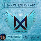 Blasterjaxx - Maxximize On Air 160