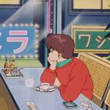 Homework Cafeで眠りに落ちる [Version II]