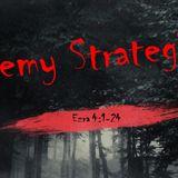 Enemy Strategies - Audio