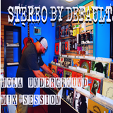 N.O.L.A. Underground Mix Session