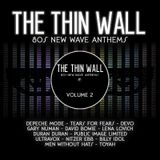 80s NEW WAVE ANTHEMS VOLUME 2