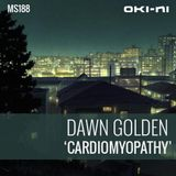 CARDIOMYOPATHY by Dawn Golden