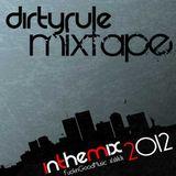 DirtyRule - Hip Hop Mixtape 2012