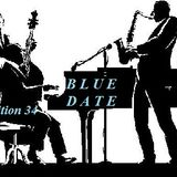 BLUE DATE: Edition 34