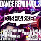 Dance Remix Vol. 3 - Mix