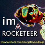 [ George Reynold ] Solo por ti - Hey Soul Sister [ Rocketeer ]