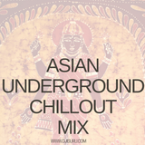 Asian Underground Chill Out Set 07.09.2017 feat EARTHTRIBE, JOI, ASIAN DUB FOUNDATION
