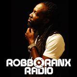 DANCEHALL 360 SHOW - (29/01/15) ROBBO RANX