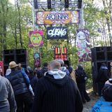 Set Psytrance @ CUBARTNACLE 2011 (Teknophil-PSK)