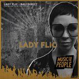 ELEVATiON radio show with LADY FLiC - #3