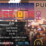 DJ Mix : EricM_Sundowner Sessions Season 5 Fullmoon Launch Party 14 October