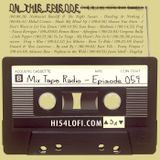 Mix Tape Radio   EPISODE 059
