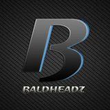 Baldheadz - Hardside Radio Show 11.02.2013