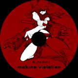 Makina Violation Vol. 1