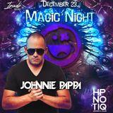 Johnnie Pappa - Live @ HPNOTIQ (Budapest) 2017-12-23