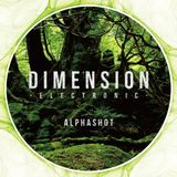 DIMENSION - Aug. 2015 Funky!? Mix CD