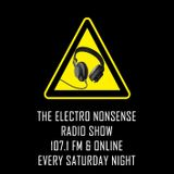 The Electro Nonsense Radio Show / Episode 12 (Guest Mix From Matt Ellse)