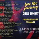 LIMINAL BORDERS RADIO SHOW 8_CHILL