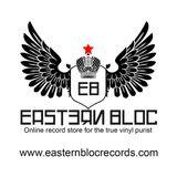 "EBR Podcast 009 - Mark ""Turbo"" Turner (C90 Tape Mix A Side)"