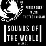 DjForum Podcast Vol. 2