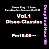 Disco-Classics-Year record of 95'Party
