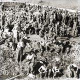 Wassersuppe und ein Kanten Brot - Das Kriegsgefangenenlager Mietraching