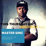 Madibaz Radio Mix by Master Simz