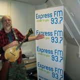 Russell Hill's Country Music Show on 93.7 Express FM feat. Stevie Simpson. 2nd February 2014