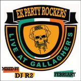 DJR2 - Live at Gallagher's Irish Pub FEB. 2013