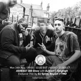 ASHES57 160 Show w/ DJ Earl & Stayhigh - 14th August 2017