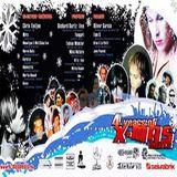 M-Fx @ Four Years Of X-Mas Beats - Seilfabrik Zwickau - 25.12.2006