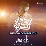 SCE Mix Sessions - Jason Jani live from DUSK Nightclub - Atlantic City - Warm up
