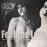 VA - Feel The Love, Mixed by Cone (2014)