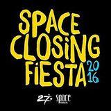 Josh Wink - Live at Space Closing Fiesta 2016, Discoteca, Space, Ibiza (02-10-2016)