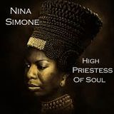 Nina Simone A Selection : The High Priestess Of Soul