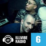 Illvibe Radio 006 w/ lil'dave and DJ Personify