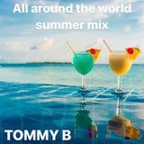 All around the world summer mix