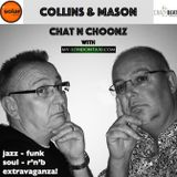 Collins & Mason 16-04-18 Chat n Choonz