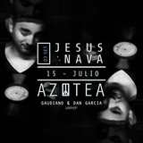 Gaudiano & Dan Garcia Warm Up Set (Jesus Nava @ AZOTEA) 15.07.2016
