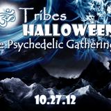 The Black Horseman - Tribes Tribute Mix 2012