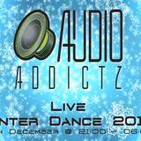 Screen Memory (Live) - AudioAddictz Live 8/12/2018