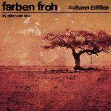 FarbenFroh | Autumn Edition